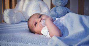 Giải pháp cho trẻ ít ngủ hay giật mình vào ban đêm