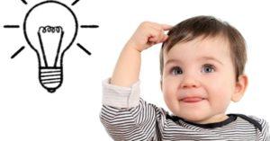 Giấc ngủ và sự phát triển não bộ ở trẻ sơ sinh và trẻ nhỏ